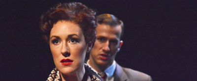 BWW Review: DOUBLE IDEMNITY at Asolo Repertory Theatre