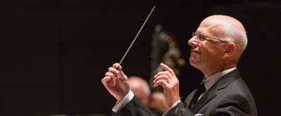 BWW REVIEW: An Interview With Philly Pops Own ?Rocky?- MAESTRO MICHAEL KRAJEWSKI at Kimmel Center