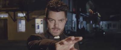 VIDEO: First Look - Season 2 of PREACHER, Coming to AMC This Summer