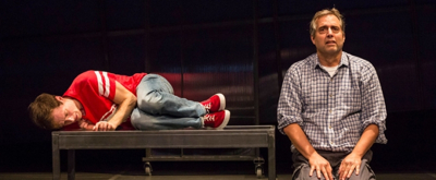 BWW Interview: Risa Brainin And Mickey Rowe of THE CURIOUS INCIDENT OF THE DOG IN THE NIGHT-TIME at Indiana Repertory Theatre