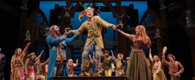 BWW Review: THE HUNCHBACK OF NOTRE DAME (MUSICAL) rings in at Great Lakes Theater