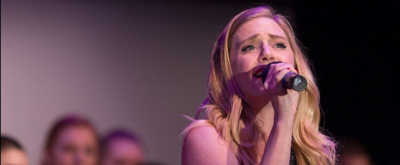 BWW Review: Audrey Cardwell and Veronica Kuehn bring a BROADWAY NIGHT AT THE CABARET to Red Mountain Theatre Company