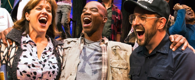 BWW Interview: Rick Dildine, Christopher Ashley, Blake Robison, Jim Petosa, And Anne Hamburger - Can Theatre Turn Humanity Into Heroes? Five Artistic Directors Tell All