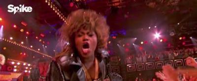 VIDEO: Sneak Peek - OITNB's Danielle Brooks Channels Bon Jovi on LIP SYNC BATTLE