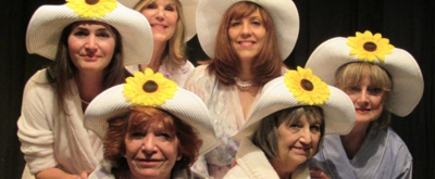 BWW Review: Uneven CALENDAR GIRLS at Granite Theatre