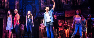 BWW Review: Impassioned and Invigorating, Virginia Repertory Theatre Delivers Impressive IN THE HEIGHTS