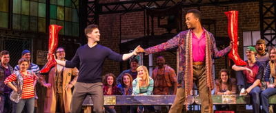 BWW Previews:  Broadway Classics and Recent Faves at Washington Pavilion