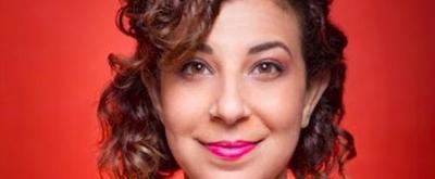 EDINBURGH 2017: BWW Review: MARIA SHEHATA, Just The Tonic