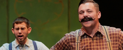 BWW Review: WHAT WE WISHED FOR, Sheffield Crucible Theatre
