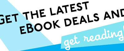 More Than 100 E-Book Deals From 99? - $4.99!