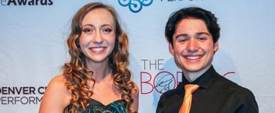BWW Interview: Q&A with Bobby G Award Winners Elleon Dobias  and Austin Hand