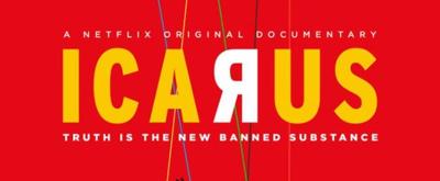 VIDEO: Netflix Unveils Trailer & Key Art for Original Documentary ICARUS