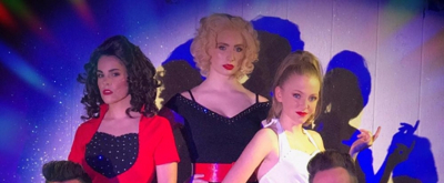 BWW Review: OH WHAT A NIGHT Proves it is Quite a Night in San Antonio