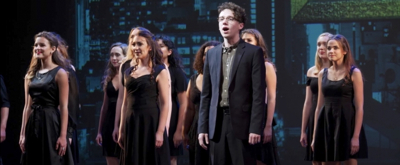 VIDEO: Watch High Schoolers Tribute James M. Nederlander at the Jimmy Awards!
