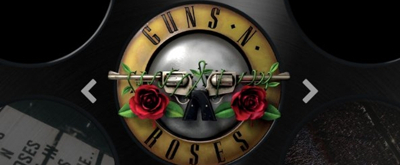 New Shows Added to Guns N' Roses' #1 Selling 'Not In This Lifetime' Tour