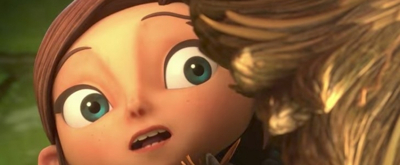 VIDEO: First Look - Amazon to Premiere Animated Kid Series LOST IN OZ, 8/4