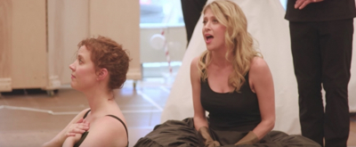 VIDEO: FROZEN Broadway with Anna, Elsa, Olaf and More! Go Inside Rehearsal!