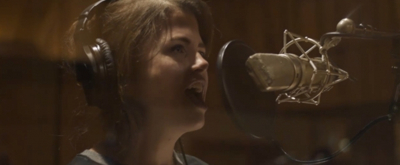 BWW TV Exclusive: Watch as Sarah Beth Pfeifer Puts You In Your Place on THE LIGHTNING THIEF Cast Recording!