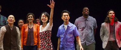 BWW review: WILD GOOSE DREAMS at the La Jolla Playhouse