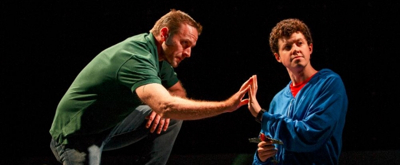BWW REVIEW: Autism Is Metaphor In THE CURIOUS INCIDENT OF THE DOG IN THE NIGHT-TIME ~ A Work Of Astonishing Magnitude