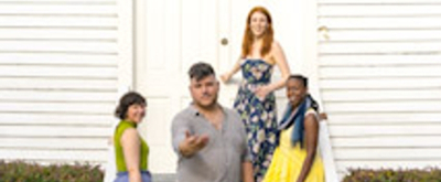 BWW Interview: Director Jacey Little Invites All to Uplifting  Experience at Horse Head Theatre Company's CHURCH