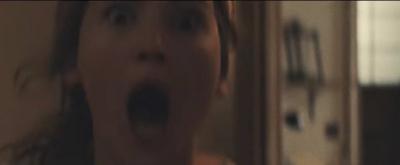 VIDEO: First Look - Jennifer Lawrence in Teaser-Trailer for Psychological Thriller MOTHER!