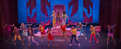 VIDEO: Omigod You Guys! Watch Highlights from Laura Bell Bundy-Helmed LEGALLY BLONDE in Lexington