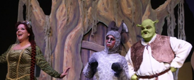 BWW Review: SHREK, THE MUSICAL - Entertains at the Woodlawn Theatre in San Antonio