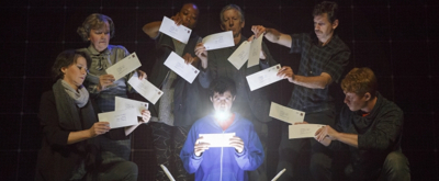 BWW Review: CURIOUS INCIDENT at the Paramount – A Brilliant Gut Punch