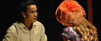 BWW Preview: Artist Playground's HAPPINESS IS A PEARL Gears Up For a Rerun, 8/25-9/17