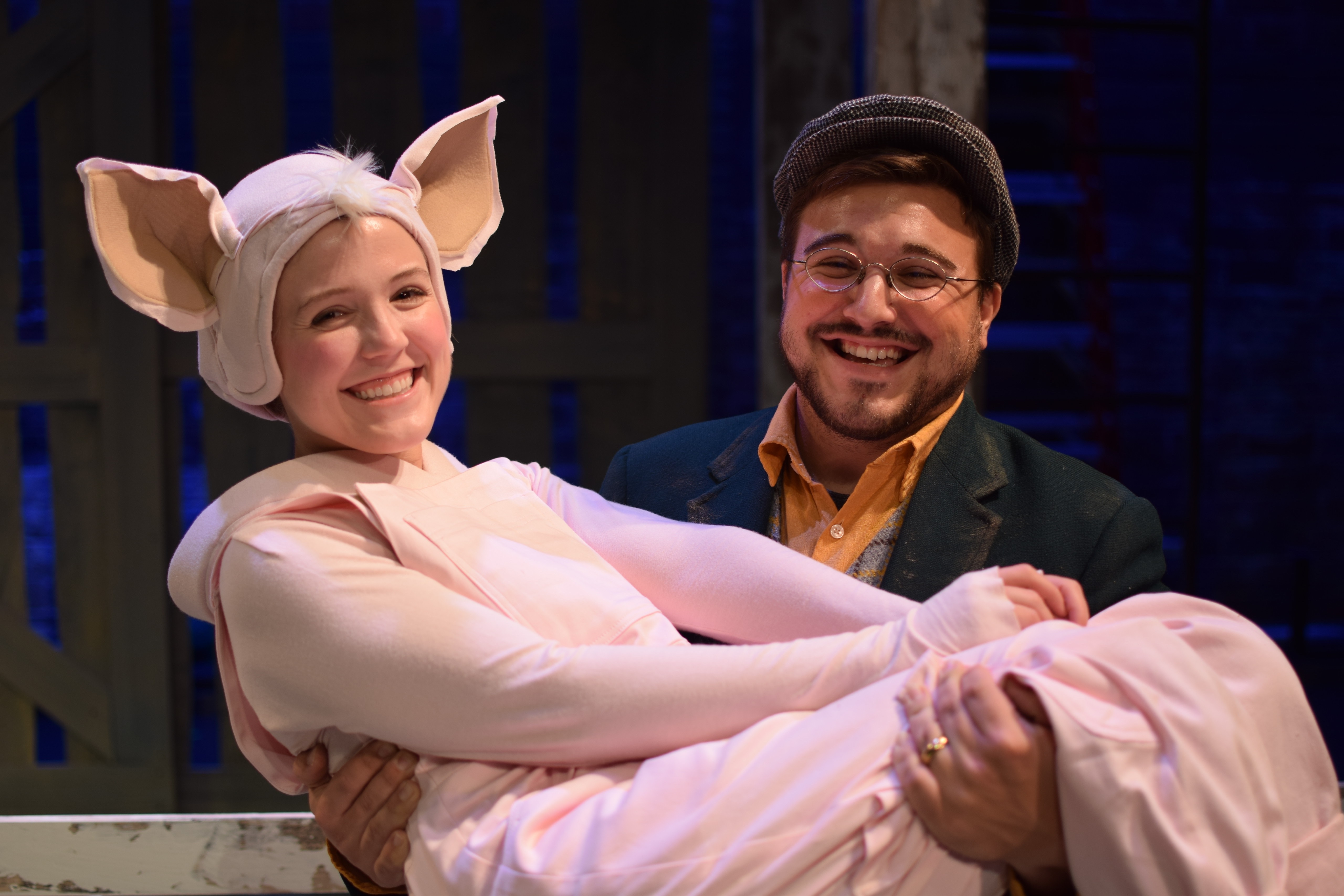 BWW Review: BABE THE SHEEP PIG is an Adorable Winner