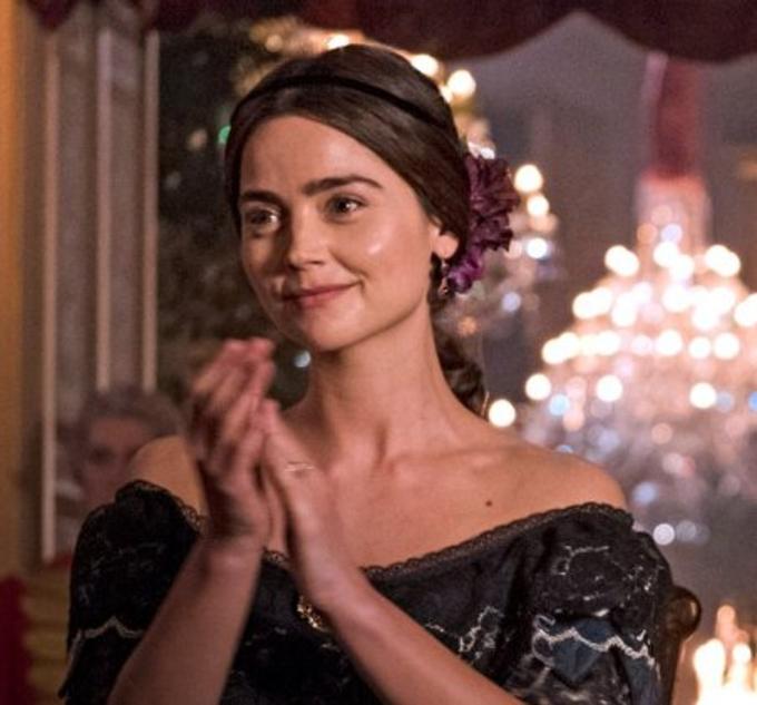 Pbs S Masterpiece Premieres All New Season Of Victoria 1 14