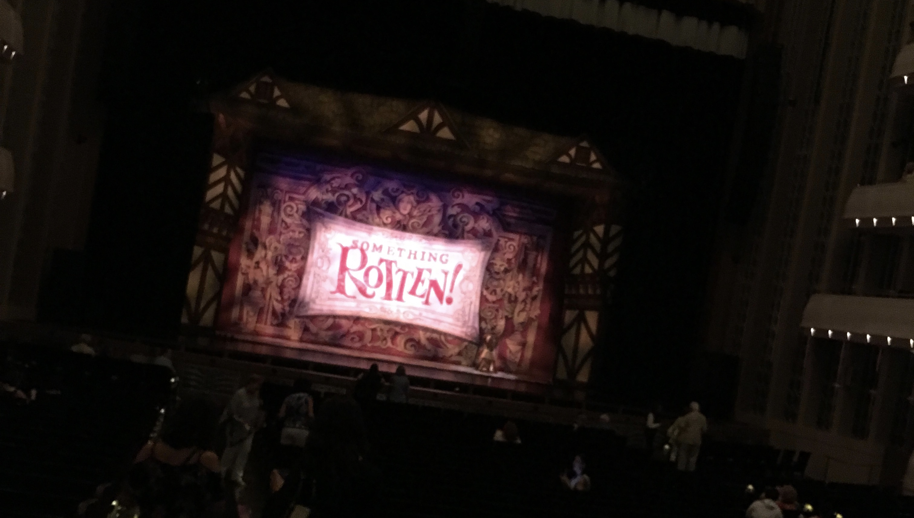 Regional Roundup: Top New Features This Week Around Our BroadwayWorld 8/18 - EVITA, SOMETHING ROTTEN, and More!