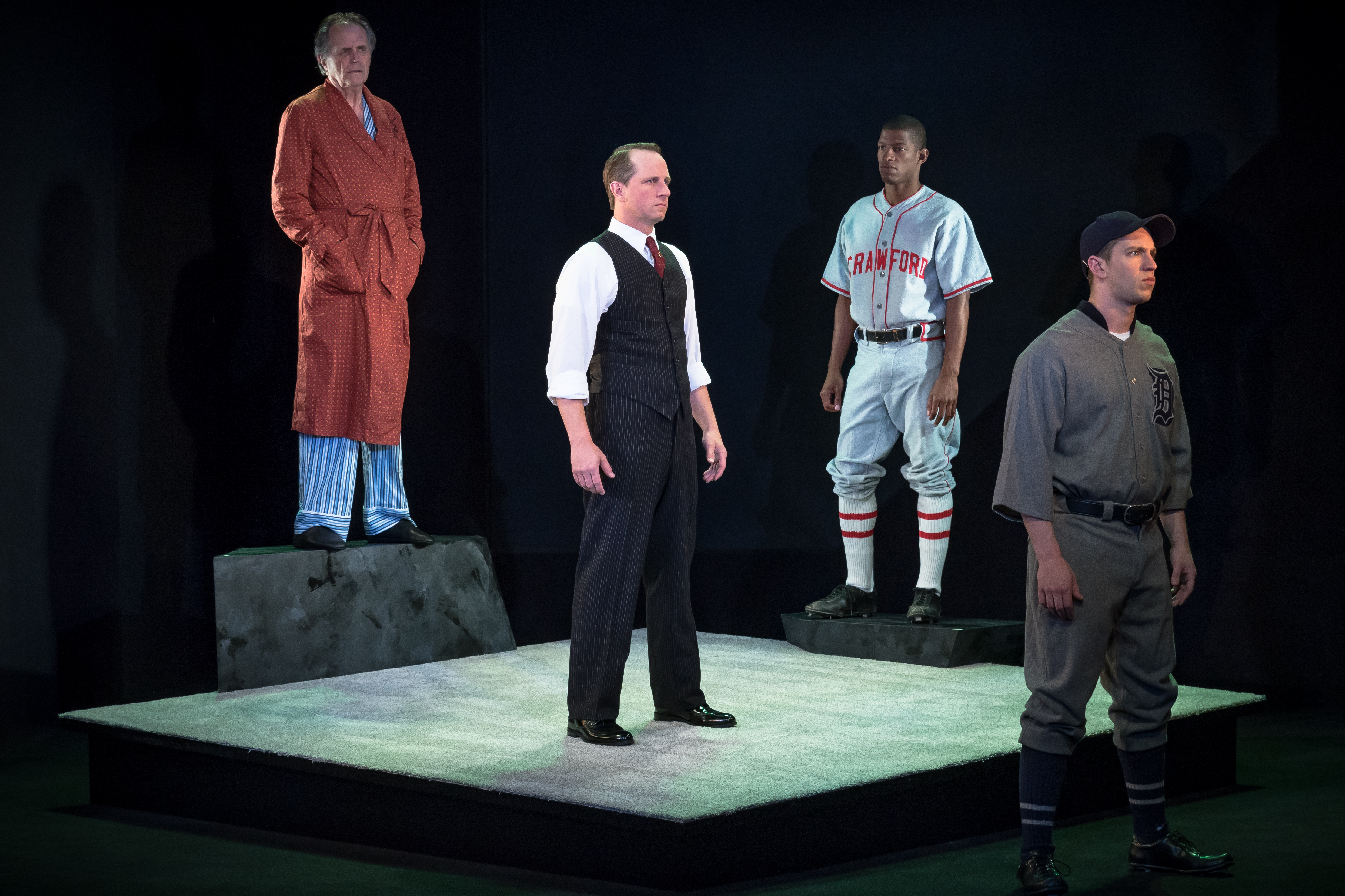 BWW Review: COBB at Penguin Rep Theatre
