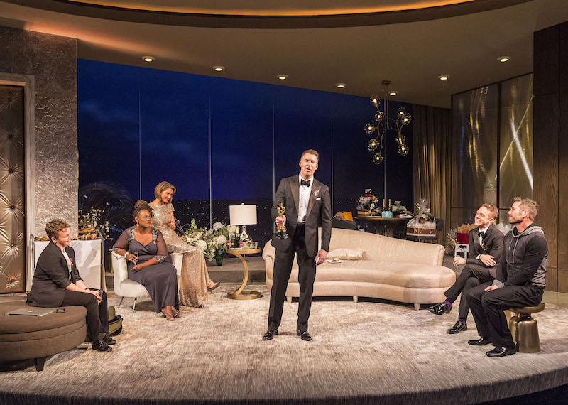 Review Roundup: BIG NIGHT at The Kirk Douglas Theatre