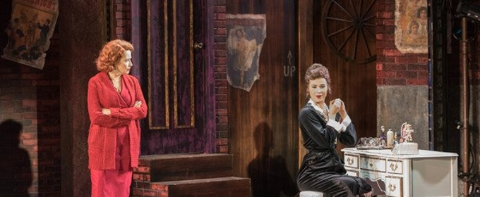 Review Roundup: GYPSY at The Engeman Theatre
