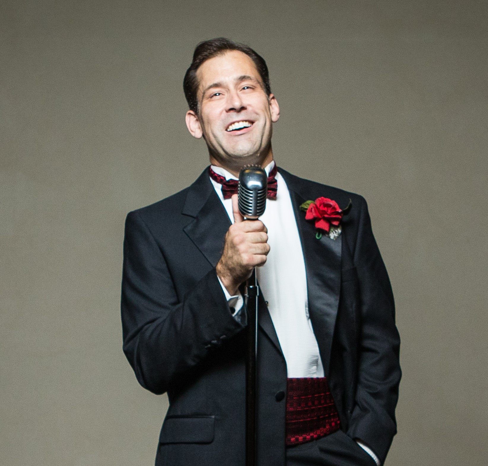 BWW Review: JOHNNY MANHATTAN at Meadow Brook Theatre is a new musical filled with heart and soul headed for Broadway!