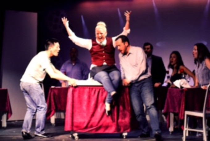 BWW Review: WORKING: A MUSICAL at Broad Brook Opera House