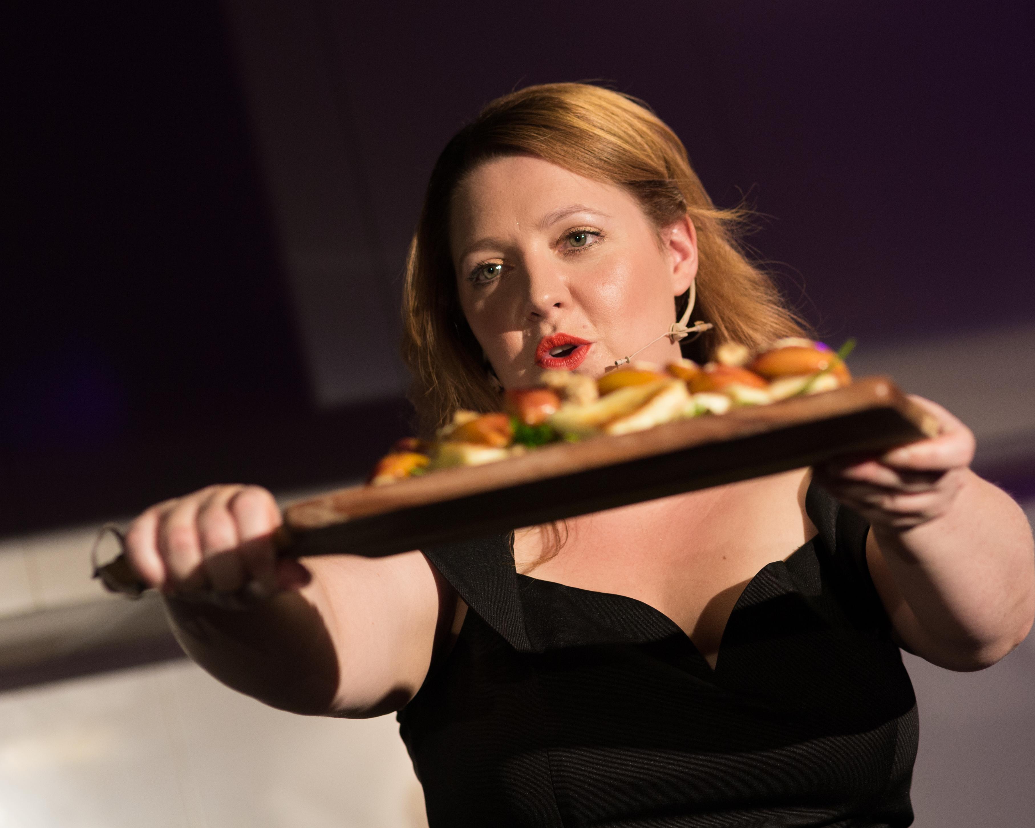 BWW Review: MICHELLE PEARSON'S COMFORT FOOD CABARET at Melbourne Fringe