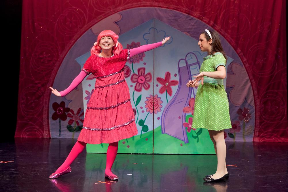Pinkalicious gruff and more set for summer family for 151 west broadway 4th floor