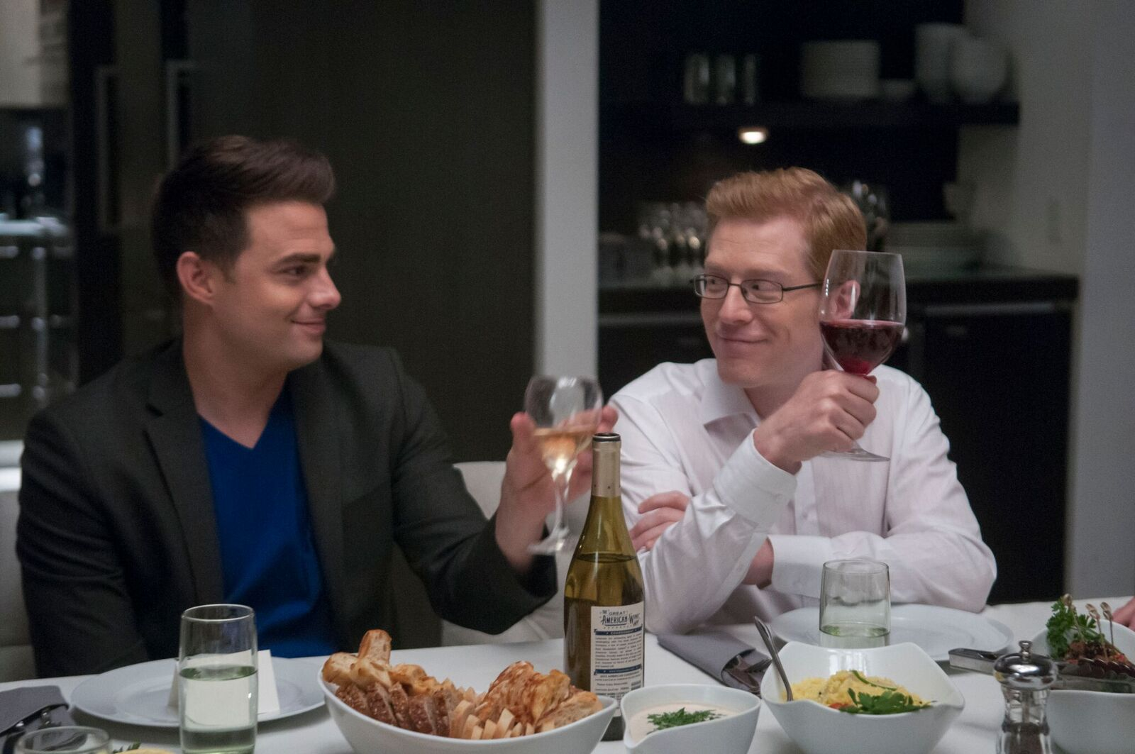 BWW Interview: Anthony Rapp On His Role in the New Film, DO YOU TAKE THIS MAN and the Importance of the Commitment of Marriage
