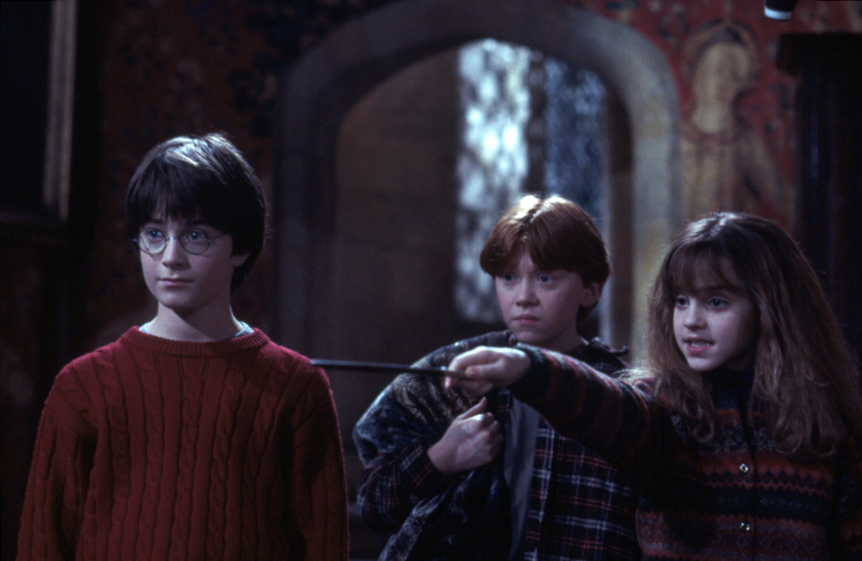 BWW Review: HARRY POTTER AND THE PHILOSOPHER'S STONE IN CONCERT Will Make You Believe in Magic