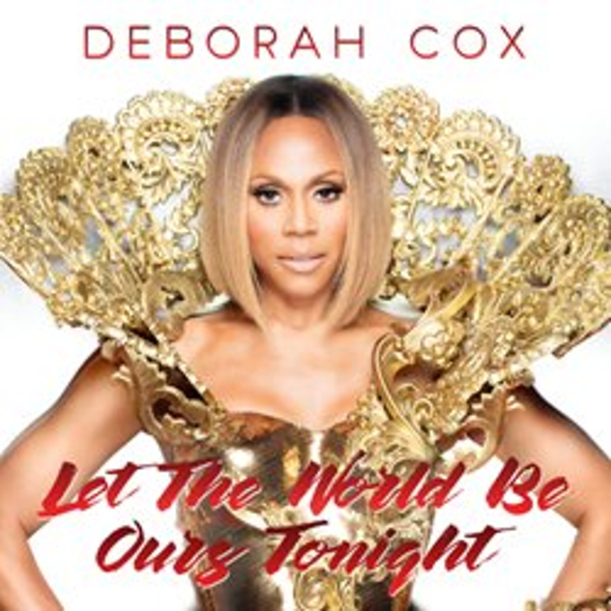 Deborah Cox discography - Rate Your Music