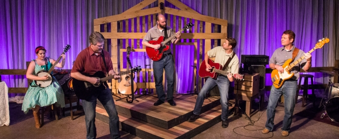 BWW Review: RING OF FIRE at Vintage Theatre