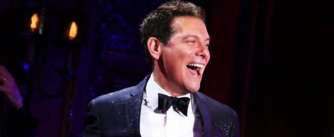 Michael Feinstein Bandstand Tovah Feldshuh And More Coming Up This