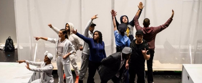 BWW Preview: All Things Considered, I'd Rather Be in Philadelphia, at the O17 Opera Festival