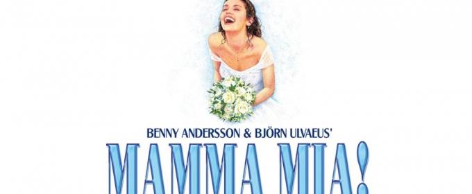 New Staging of MAMMA MIA! Replaces INTERMISSION! in 5th Avenue Theatre's 2017-18 Season