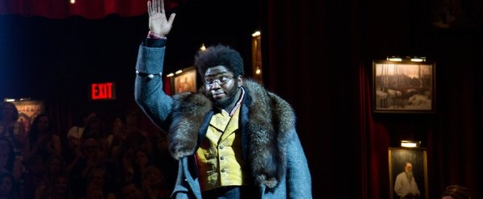 What About Oak? GREAT COMET Producer Explains Okieriete Onaodowan's Exit