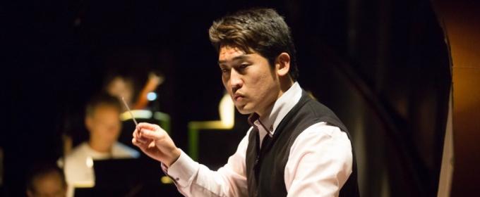 Keitaro Harada Makes European Opera Conducting Debut Next Month Leading Carmen for Sophia Opera in Bulgaria