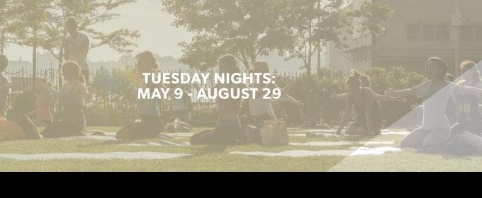 The Meatpacking District's SWEAT SESSIONS to Continue August 1st